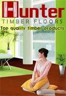 Sydney Hunter Timber Floors